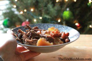 Pot Roast in a Crock-Pot