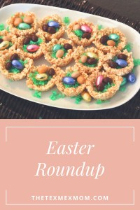 Easter Roundup + Giveaway