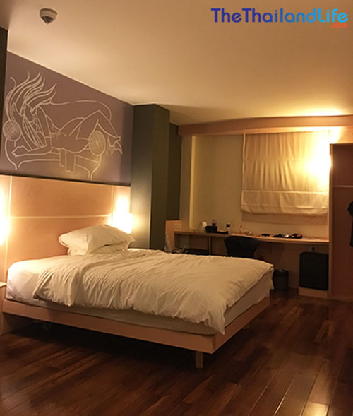 ibis hotel vientiane