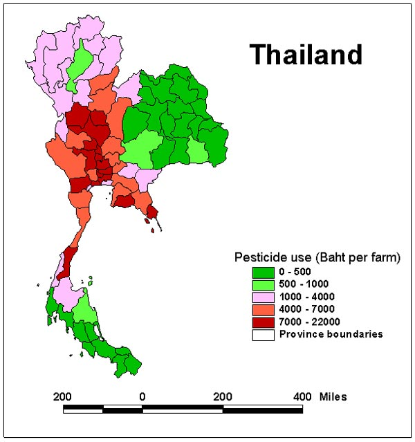 pesticides-map-thailand