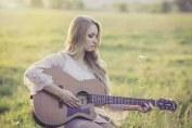 rf43e3 acoustic guitar