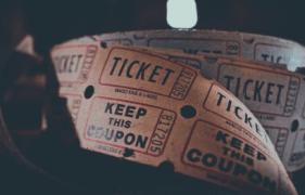 music tickets