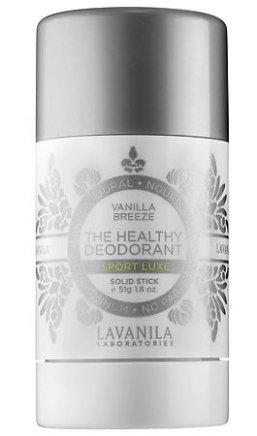 LAVANILLA Sport Luxe Deodorant