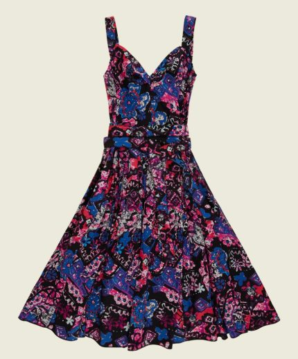 Marc Jacob Daisy Corset Top Dress