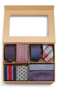 Tie Bar Large Style