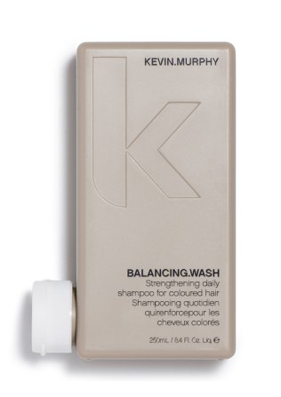 Kevin Murphy BALANCING.WASH Strengthening daily