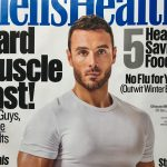 Dr. Jedidiah Ballard Men's Health Mag