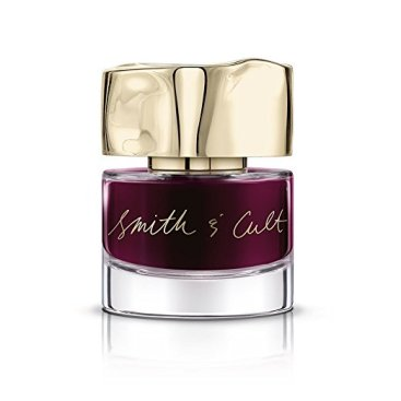 Smith and Cult Nailed Lacquer, Dark Like Me, 0.5 oz.