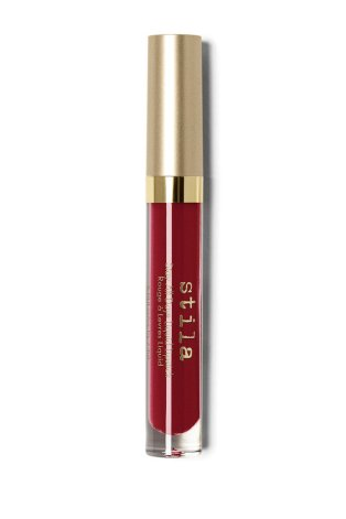 Stila Stay All Day Liquid Lipstick Fiery (Deep Red)