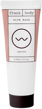 Frank Body Glow Mask with Coffee