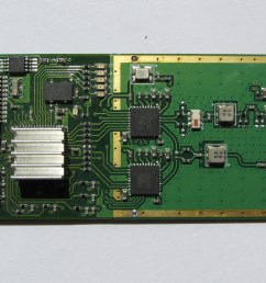 finally my questions are if the ttn gw lg9271 rf card is damaged because it doesn t have the tvs diode as the semtech reference design what components do  [ 1920 x 1080 Pixel ]