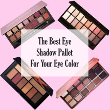 Eyeshadow Pallet Eye Color