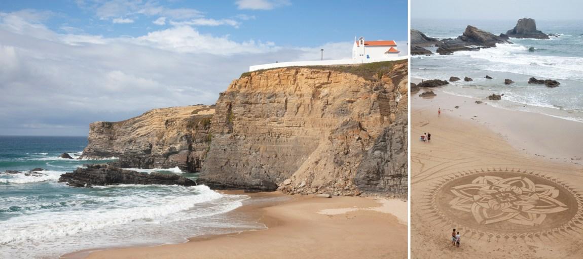 Roadtrippen langs de Costa de Vincentina in Portugal