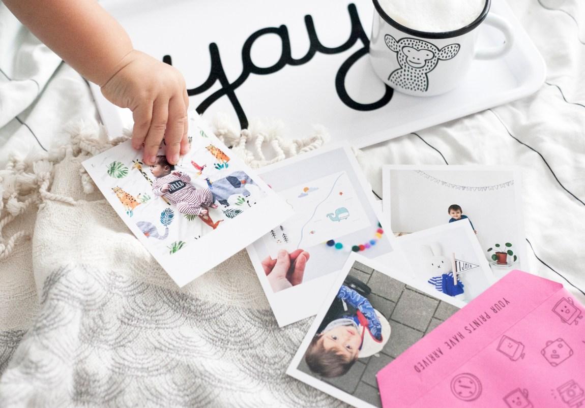 De leukste apps om foto's te printen