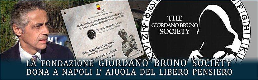 Image result for FONDAZIONE GIORDANO BRUNO