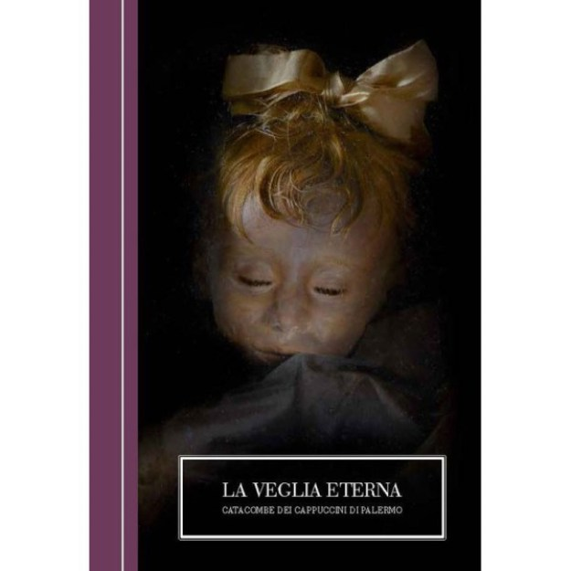 """The Eternal Vigil: Capuchin Catacombs of Palermo"" by Ivan Cenzi."