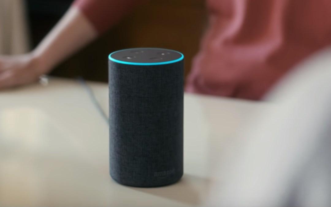 Quel est le plan d'Amazon pour qu'Alexa gère toute votre vie ?