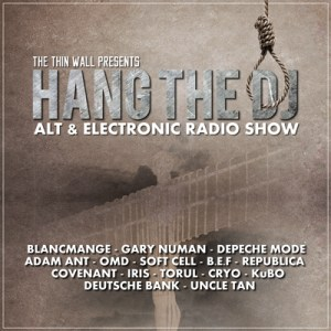 HANG THE DJ 2