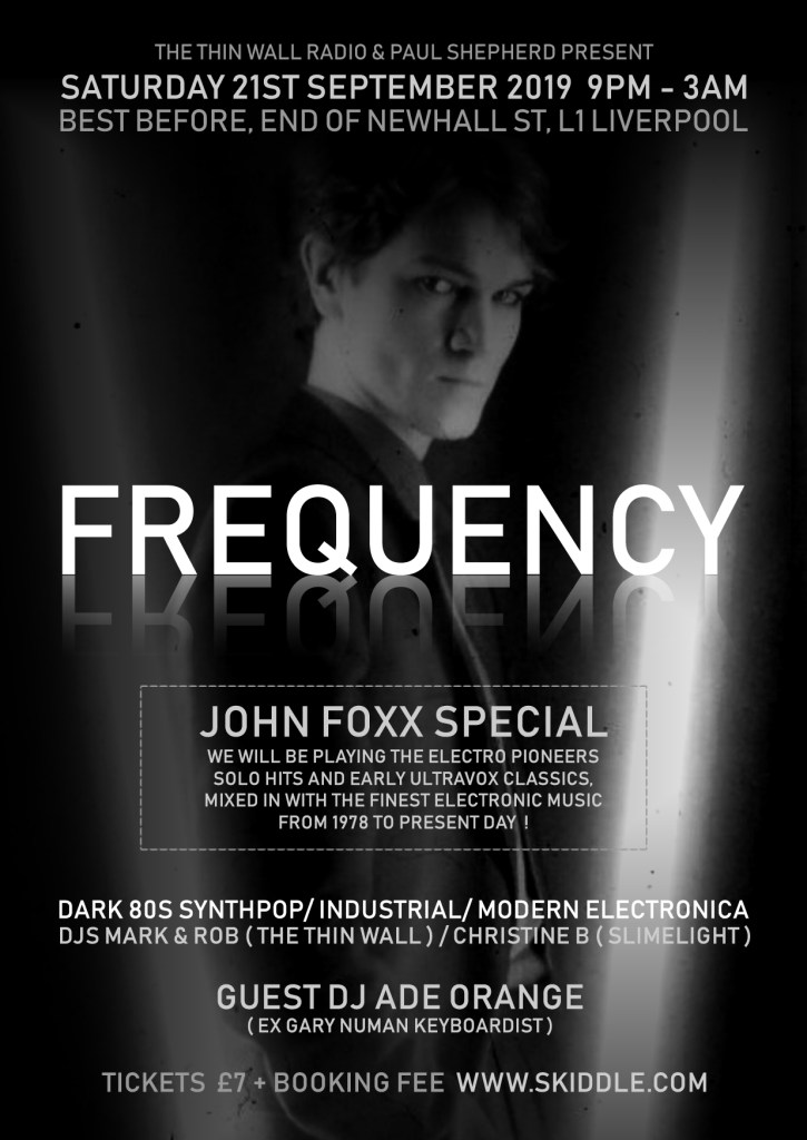 FREQUENCY_Flyer_September21st2019