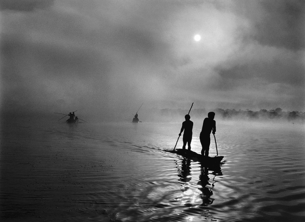 "GENESIS, Brazilian Photographer Sebastiao Salgado's ""Love Letter To The Planet"""