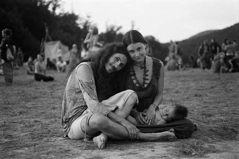 The Third Eye magazine_Rainbow Gathering Hungary 2014_Janine Baechle_14