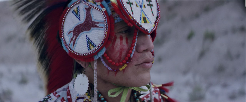 The Third Eye Magazine_A Tribe Called Red_Stadium Pow Wow-06