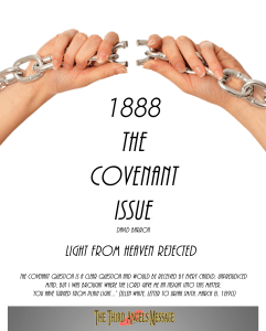 1888 - The Covenant Cover