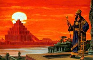 nebuchadnezzar daniel 4