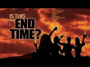 Lessons from the book of Daniel - time of the end