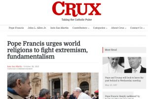 Pope extremism