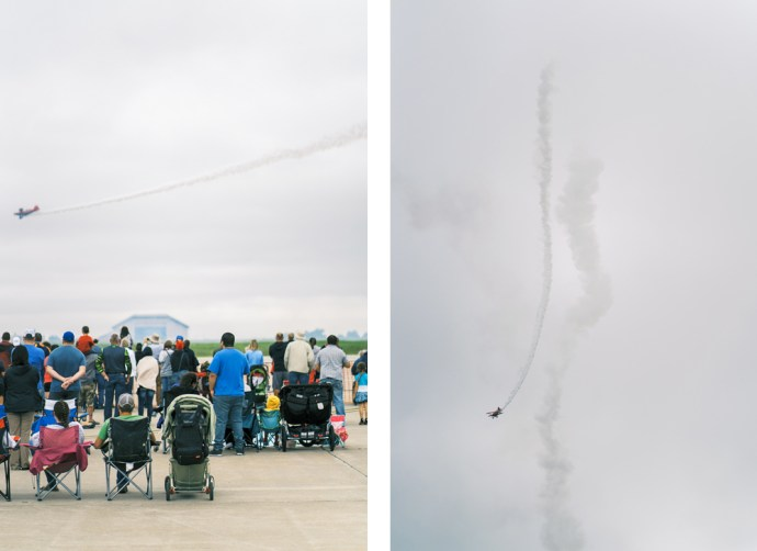 Wichita Air Show