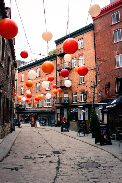 Things to do in Quebec City - Old Quebec