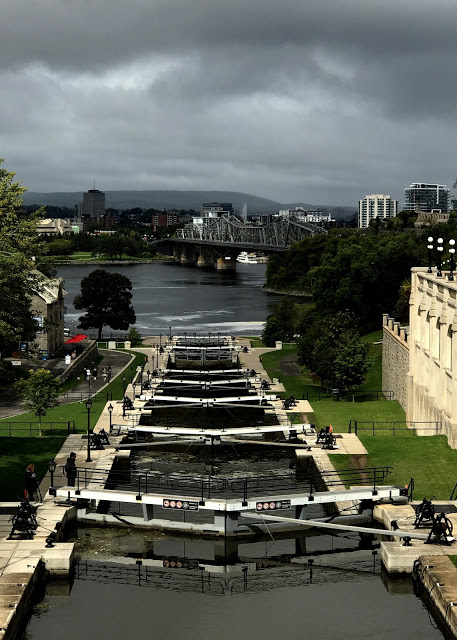 Things to do in Ottawa - Rideau Canal