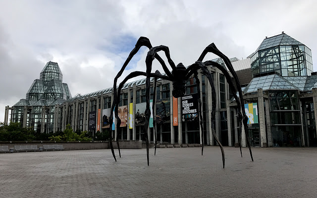Things to do in Ottawa - National Museum