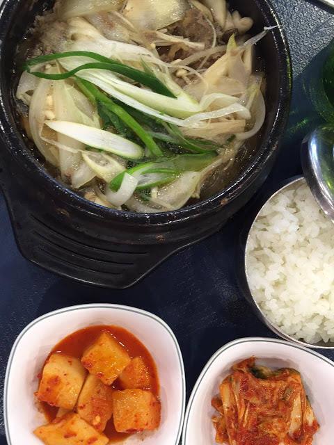 4 Days Seoul Budget Itinerary