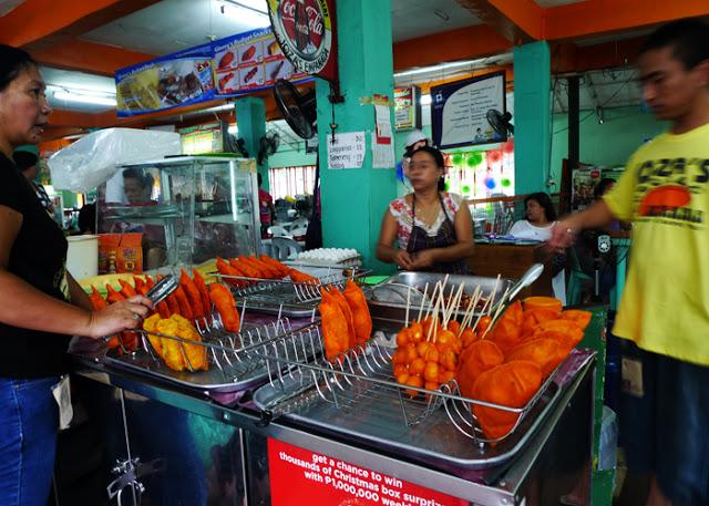 3-Day Ilocos Norte Budget Itinerary - Vigan empanada