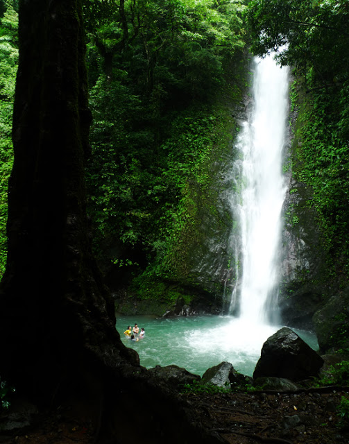 3-Day Ilocos Norte Budget Itinerary - Kabigan Falls