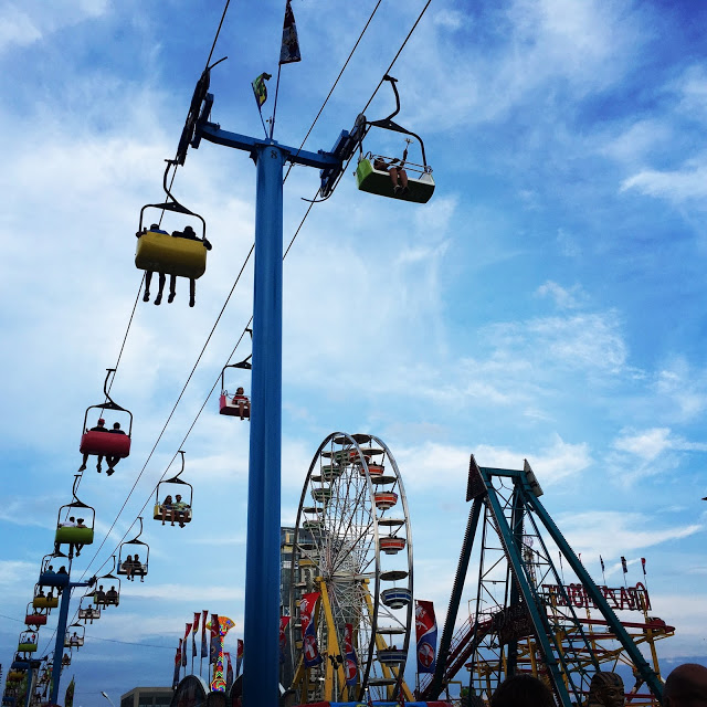 Canadian National Exhibition