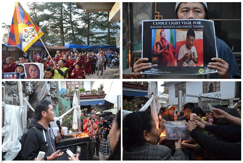 Tibet-Vigil-India-2016