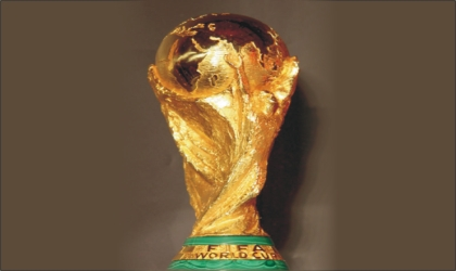 World Cup! Who wins today, Netherlands or Spain?