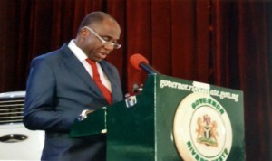 Governor Chibuike Rotimi Amaechi of Rivers State.