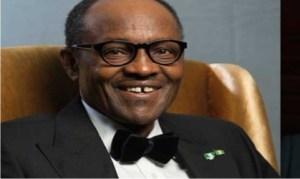 President Muhammadu Buhari, Minister of Petroleum Resources