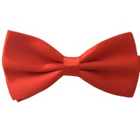 Kids Red Bow Tie  The Tie Rack Australia