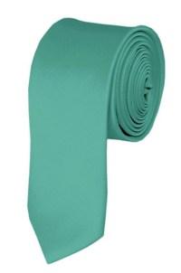 Skinny mint green ties - Satin - Mens Neckties - Wholesale ...