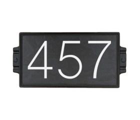 6″ x 12″ Charcoal Stone 3