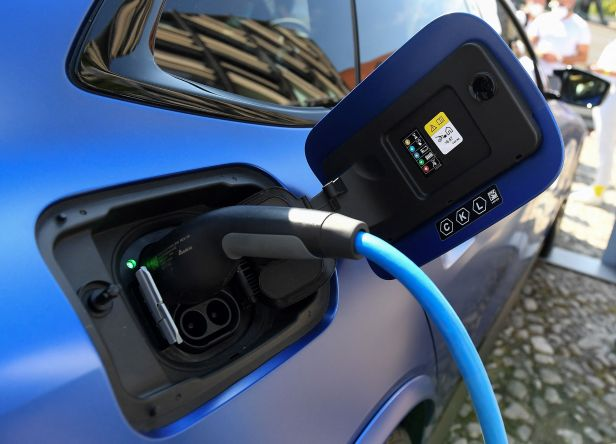 There are 300,000 battery electric vehicles on the UK's roads, but this could rise to 14million by 2030