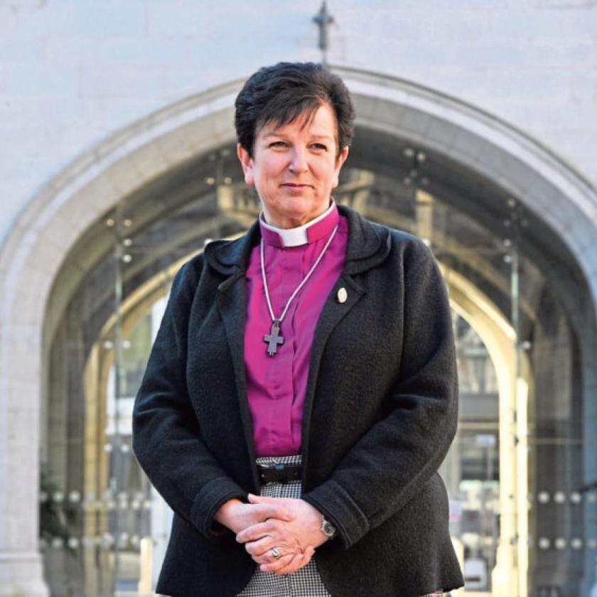 The church's College of Bishops has ordered a fresh report into claims about the diocese led by the Right Rev Anne Dyer