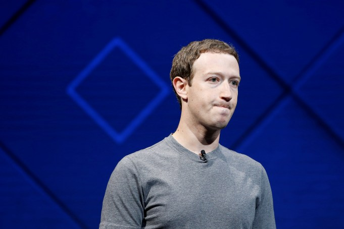 Facebook founder Mark Zuckerberg not in it for likes | News | The ...