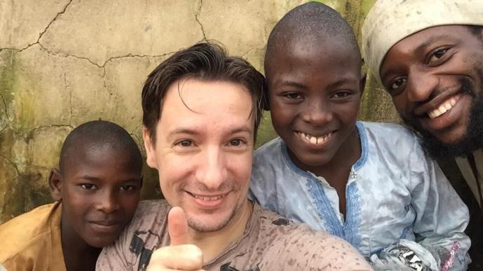Italian ambassador Luca Attanasio murdered during failed Congolese kidnap    World   The Times