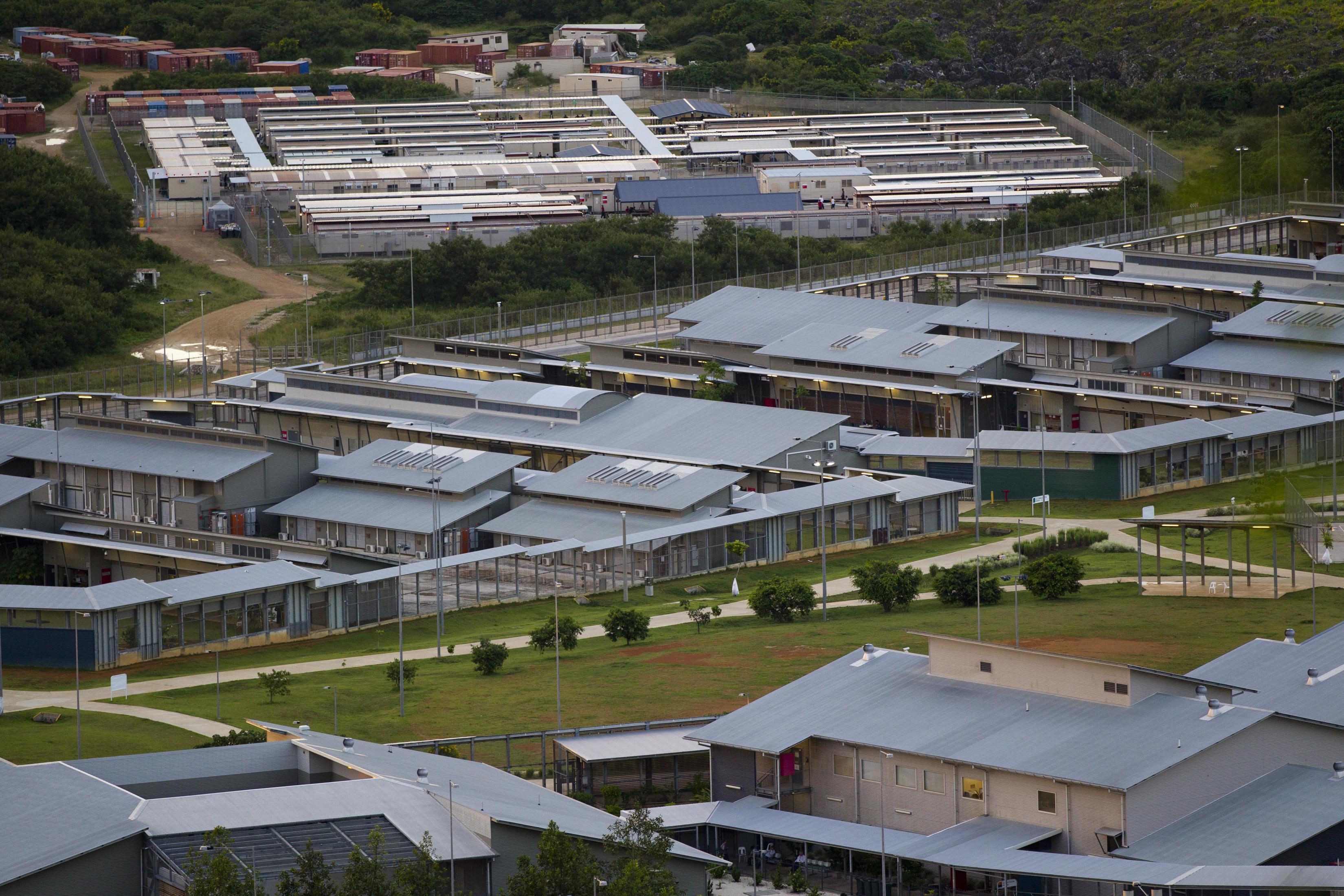 Coronavirus: Australia to quarantine evacuees on Christmas Island ...